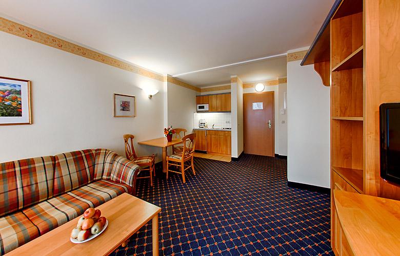 Balkon Klein Appartement : Appartement mit balkon chalet sonnenhang in oberhof thüringen