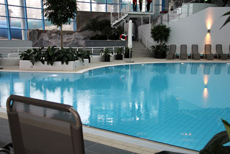 Wellness in Oberhof