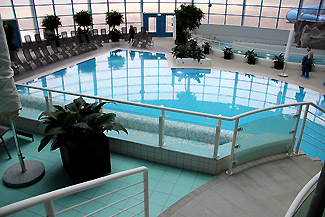 H2 Oberhof Therme